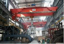 metallurgy machinery continuous casting machine
