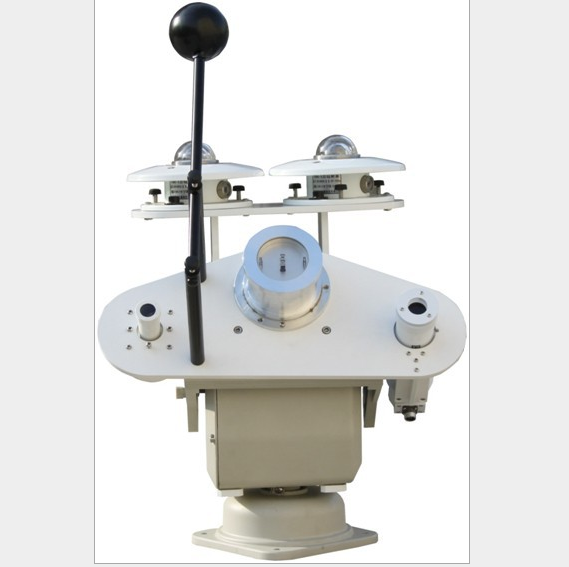 TBS - YG5 type full automatic tracking solar radiation monitoring system