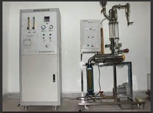 Lab Separation System Separator