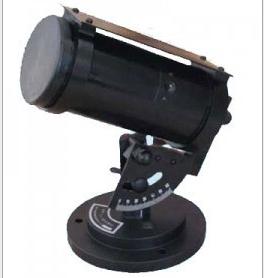 TBQ - FJ2 sunshine recorder; Qiao Tang sunshine recorder