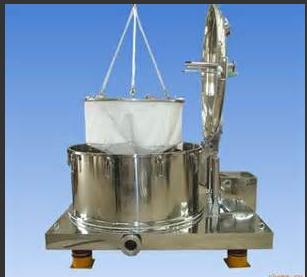 DHC series Disc centrifuge