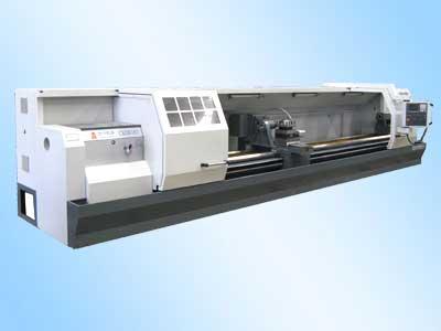 Комплексный токарный фрезеровочный станок числового управления CKD6183×6000