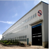 Anshan Shenyuanhua Material Trade Co., Ltd.