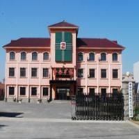 Haicheng Jinlun Mining Machinery Co., Ltd.