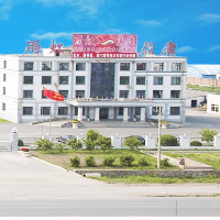 Anshan Yuhong Doors & Windows Co., Ltd.