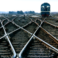 Jinzhou Guorui Railway Equipment Co., Ltd.