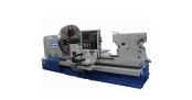 Horizontal CNC Heavy Duty Lathe