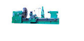 Horizontal Heavy Duty Lathe