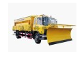 Multi-Function Snow Removal Vehicles