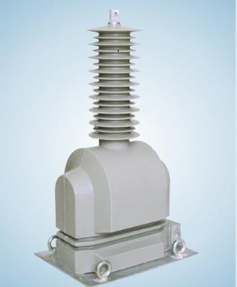 35kV outdoor type voltage transformer