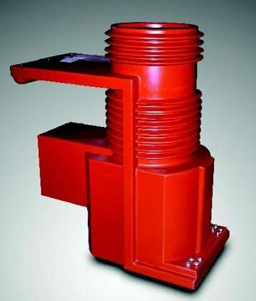 40.5kV indoor dry type current transformer