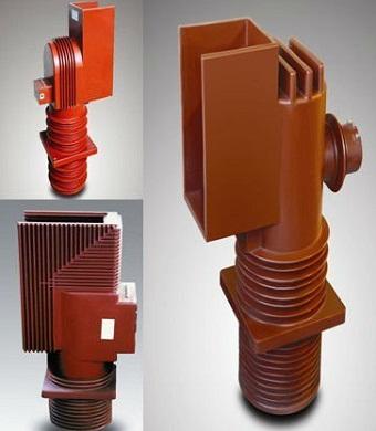 35kV indoor dry type current transformer