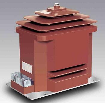 35kV indoor dry type voltage transformer