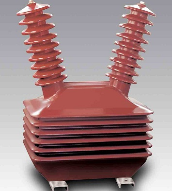 35kV outdoor dry type voltage transformer