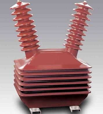 35kV outdoor dry type voltage transformer