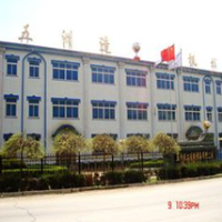 Dandong Wuzhou Light Industry Papermaking Equipment Co., Ltd.