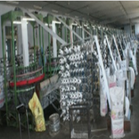 Anshan Xin Ye Plastic Sack Co., Ltd.