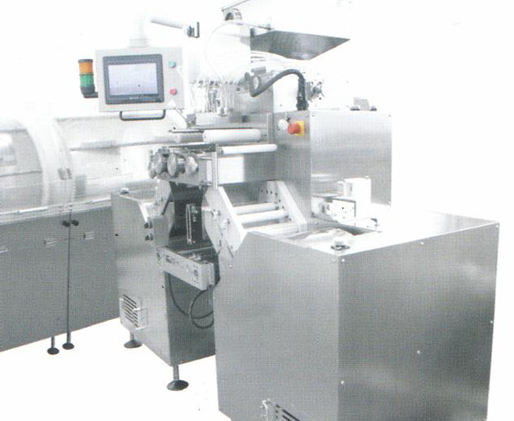 KGY8-15 Ⅱ SOFTGEL ENCAPSULATION MACHINE