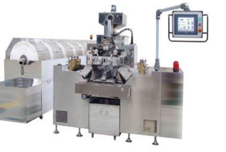 KFY10-15ⅡSOFTGEL ENCAPSULATION MACHINE