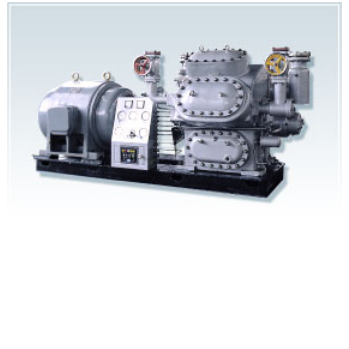 Piston Refrigeration Compressor Unit