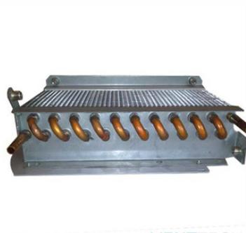 Refrigeration heat exchanger