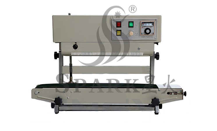 FR-900V立卧两用自动薄膜封口机