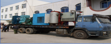 Nitrogen Oxygen Manufacture Equipment