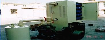Nitrogen Oxygen Manufacture Equipment