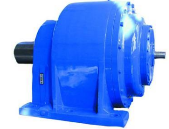 Star Wheel Reducer