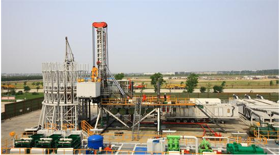 Automatic Hydraulic Drilling Rig