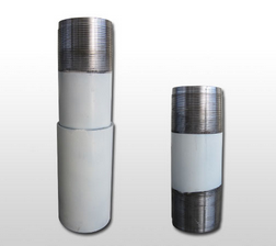 Casing pipe oilfield pipes coupling premium thread high quality manufacturer