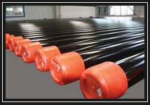 Oil Drilling Pipe& Tube