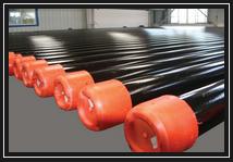 Oil Drilling Pipe& Tube