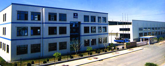 Dalian Huaying Glass Products Co., Ltd.,