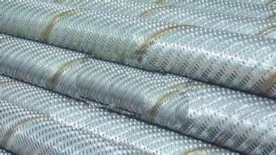sand control water and oile well wedge wire screen