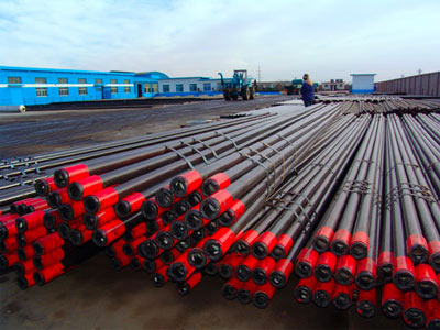 Qualified ISO Seamless Steel Tube Gas& Oil Tube price