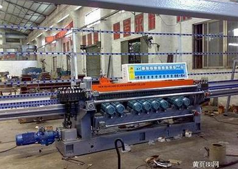 Bovone Automatic Linear Beveling Machine