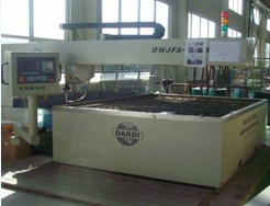 Dadi Water Jet Machine