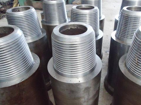 Top Quality Special Threaded Drillpipe With China Manufacture Price For Drilling Rig