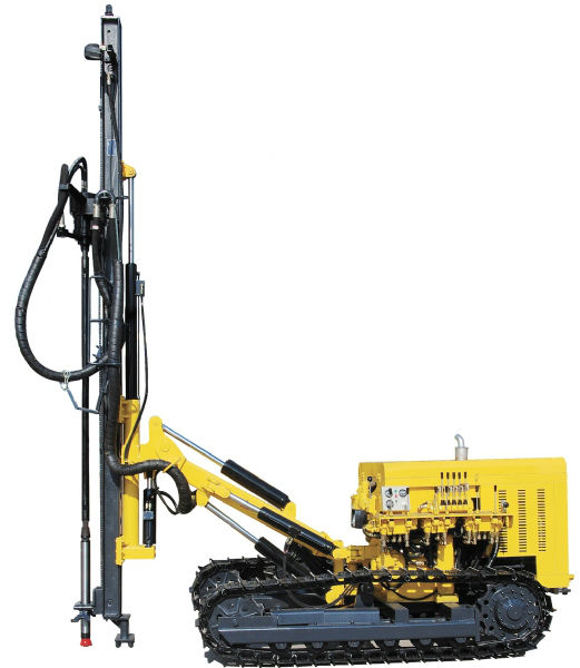 The top drive drilling system