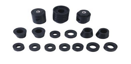DTSF High-Performance Packers rubber