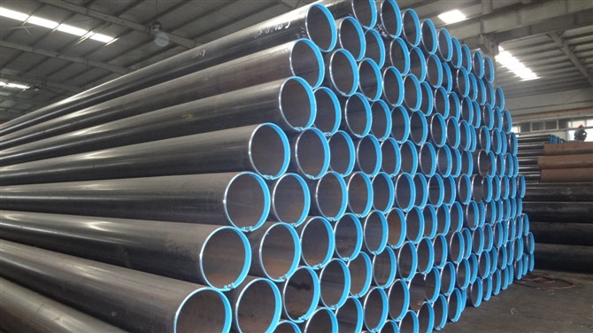 API High Quality drilling tools of Inner Plastic Coating