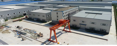 Liaoning Panjin Petroleum equipment manufacturing Co., Ltd