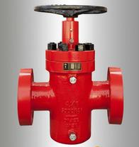 Wellhead Equipment oilfiled Choke Manifold