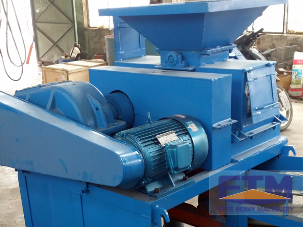 High Quality Sponge Iron Briquette Machine Price