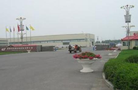 Panjin Heng Terry Petroleum Machinery Co Ltd