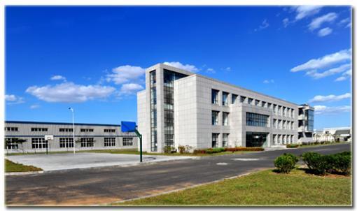 Dalian Huarui Heavy Industry Group Co., Ltd.