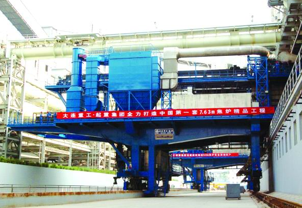 5.5m Coke Oven Machinery