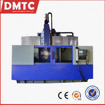 CK5112 Heavy duty vertical cnc turning lathe machines