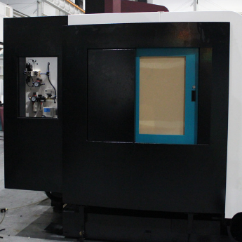 VDL800 Economic CNC Vertical Milling Machining Center 3/4/5 Axis